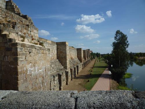 Rutas accesibles ciudades patrimonio de la humanidad for Oficina de turismo de merida